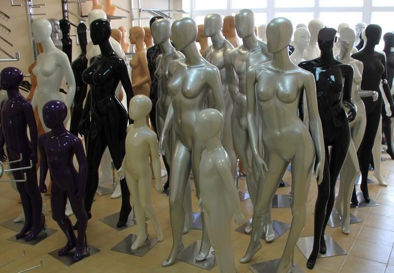 Eurosiena, manekenai, vamzdinės konstrukcijos, profilinės sistemos, drabužių kabyklos, tinklinė įranga,...